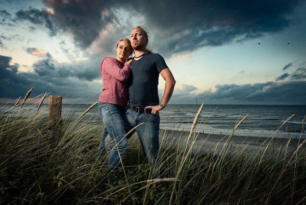 Tourimus Werbung Fotografie Nordsee Wattenmeer Friesland Niedersachsen ees van Surksum Fotografie