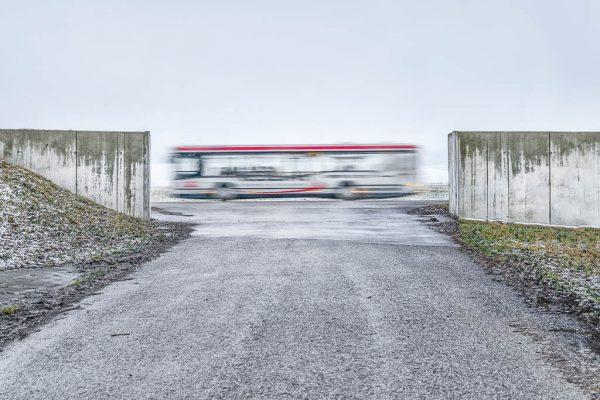 Fine Art Fotografie Projekt Route 66 Altusried im Allgäu Fotograf Kees van Surksum Kaufbeuren und München Allgäu